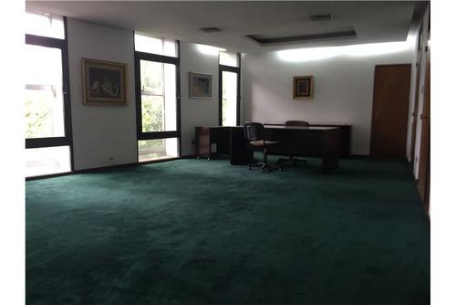 oficina en pleno centro alquiler