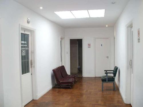 oficina en pleno centro de san isidro