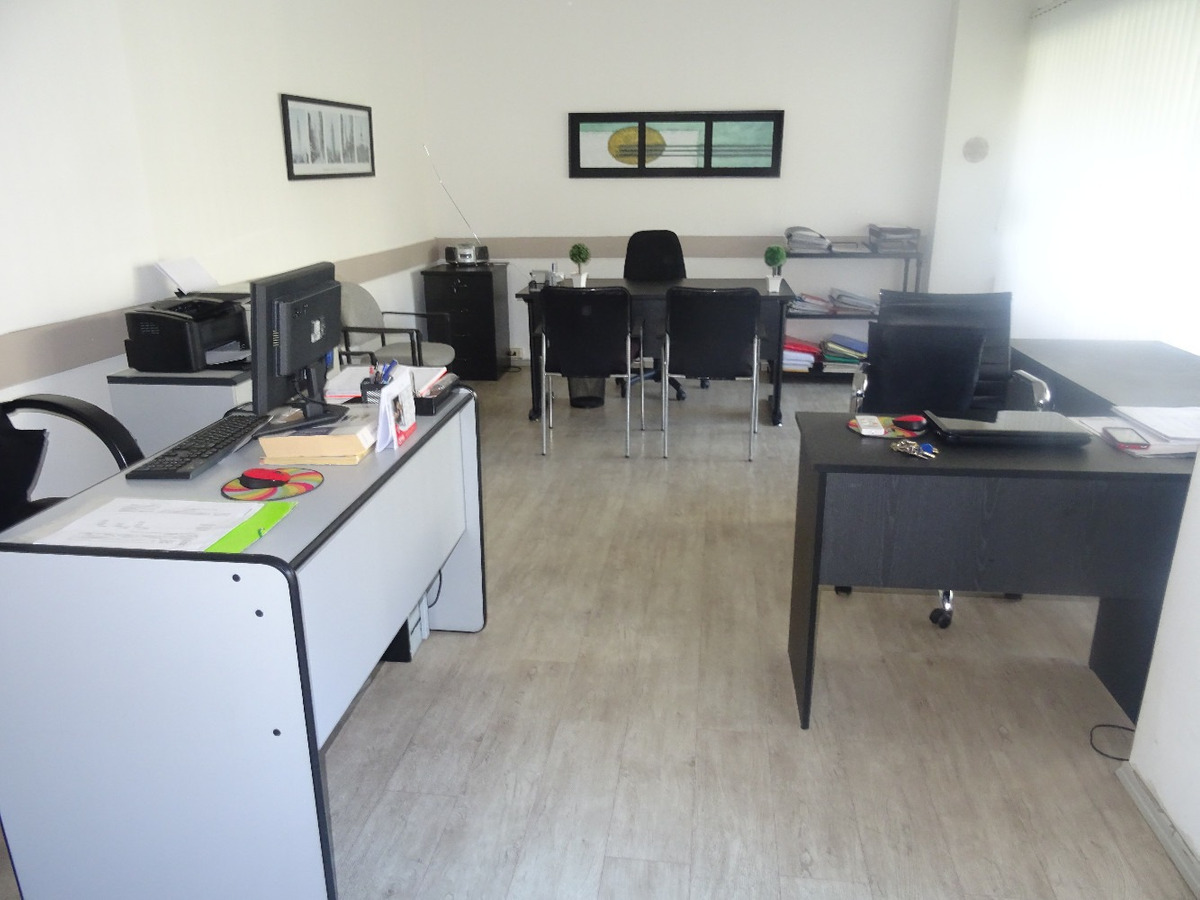 oficina en pocitos nuevo un ambiente