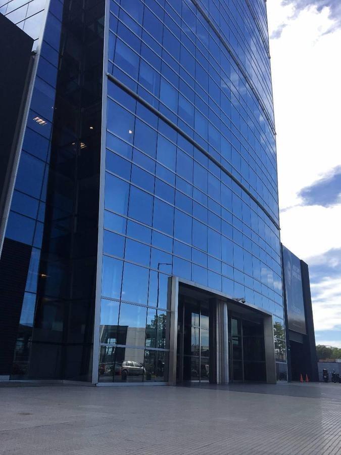 oficina en puerto madero 130m2 - world trade center