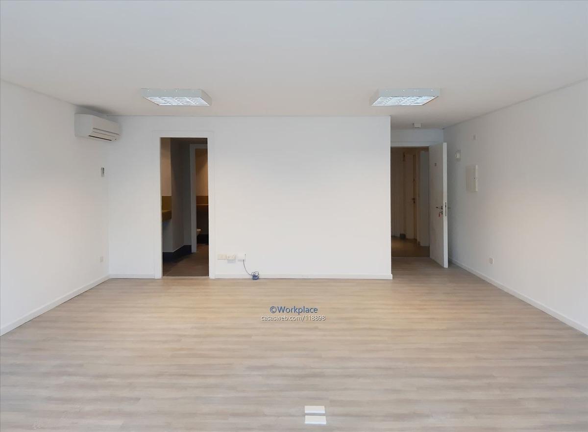 oficina en punta carretas - alquiler