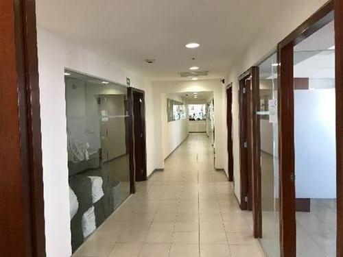 oficina en reforma plus de 588 m2