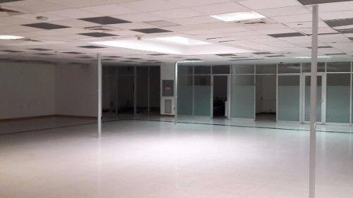 oficina en renta 105 m2, tlalnepantla