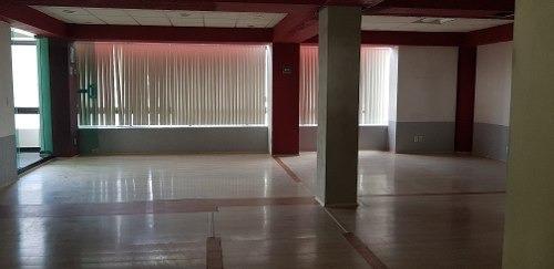 oficina en renta 120m2 insurgentes sur