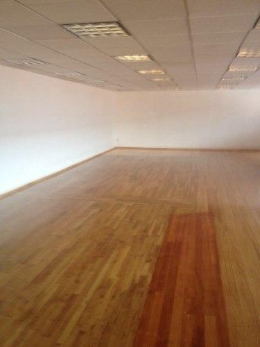 oficina en renta 160 m2 vallejo of-057
