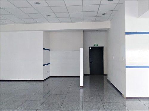 oficina en renta / 185 m2 torre corporativa jv en av. juárez