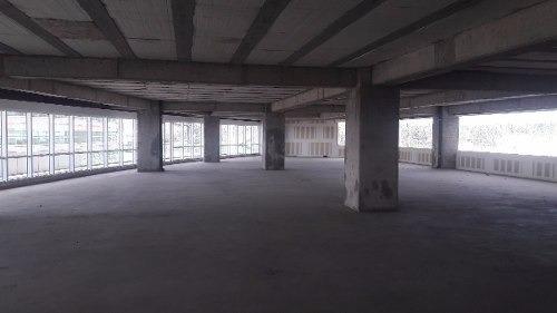 oficina en renta 24,069 m2, col. periodista