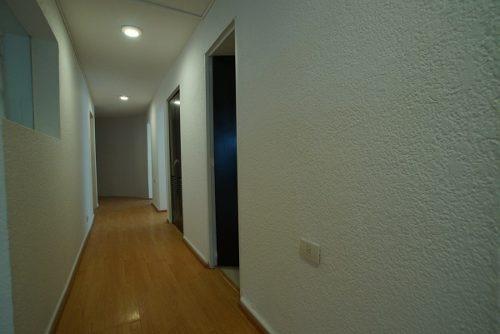 oficina en renta 250m2 en eugenio sue, polanco , cdmx