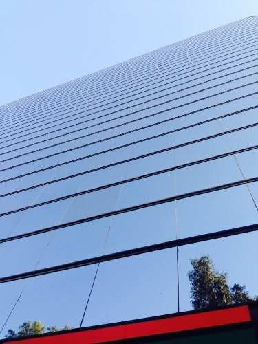 oficina en renta 250m2 polanco