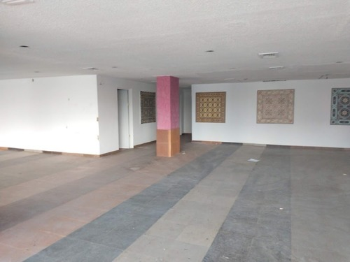 oficina en renta 300 m2 en naucalpan alce blanco