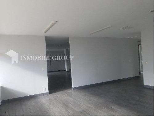 oficina en renta, 350 m2, anzures, miguel hidalgo, ciudad de méxico.