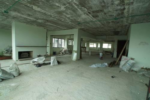 oficina en renta 350m2 en eugenio sue, polanco,cdmx