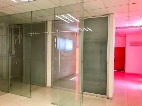 oficina en renta 400 m2 cerca 8 de jul col morelos