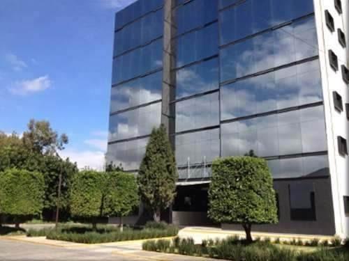 oficina en renta 410 m2, tlalnepantla