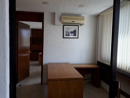 oficina en renta
