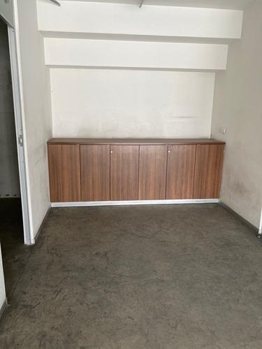 oficina en renta acondicionada en polanco