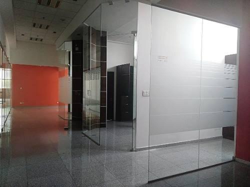 oficina en renta adecuada /  110  m2 en torre corporativa jv iii