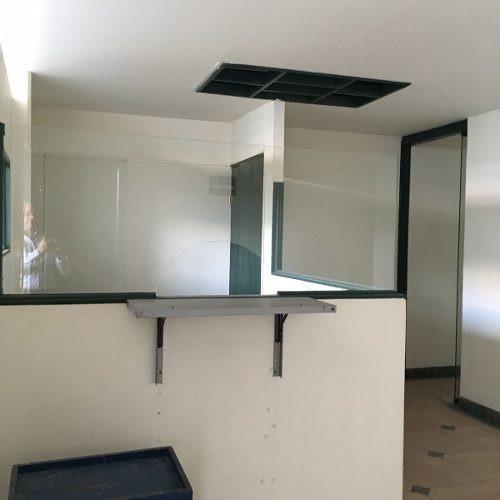 oficina en renta   alce blanco