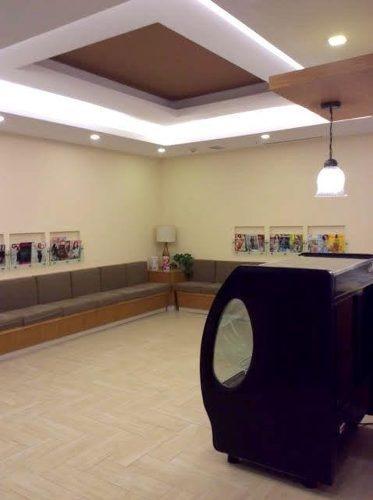 oficina en renta amueblada para sector salud en interlomas, interlomas