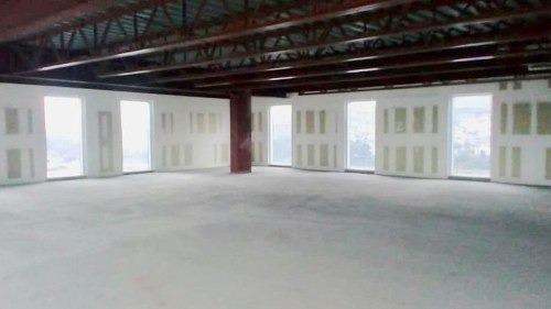 oficina en renta anáhuac business center san nicolás