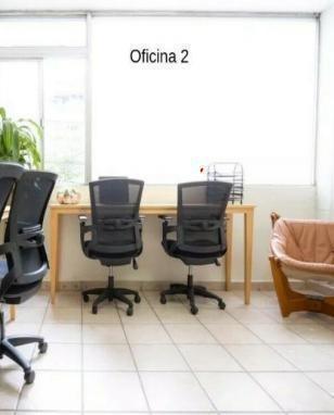 oficina en renta anzures
