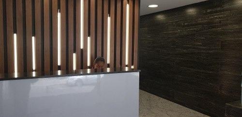 oficina en renta anzures nueva 200m2