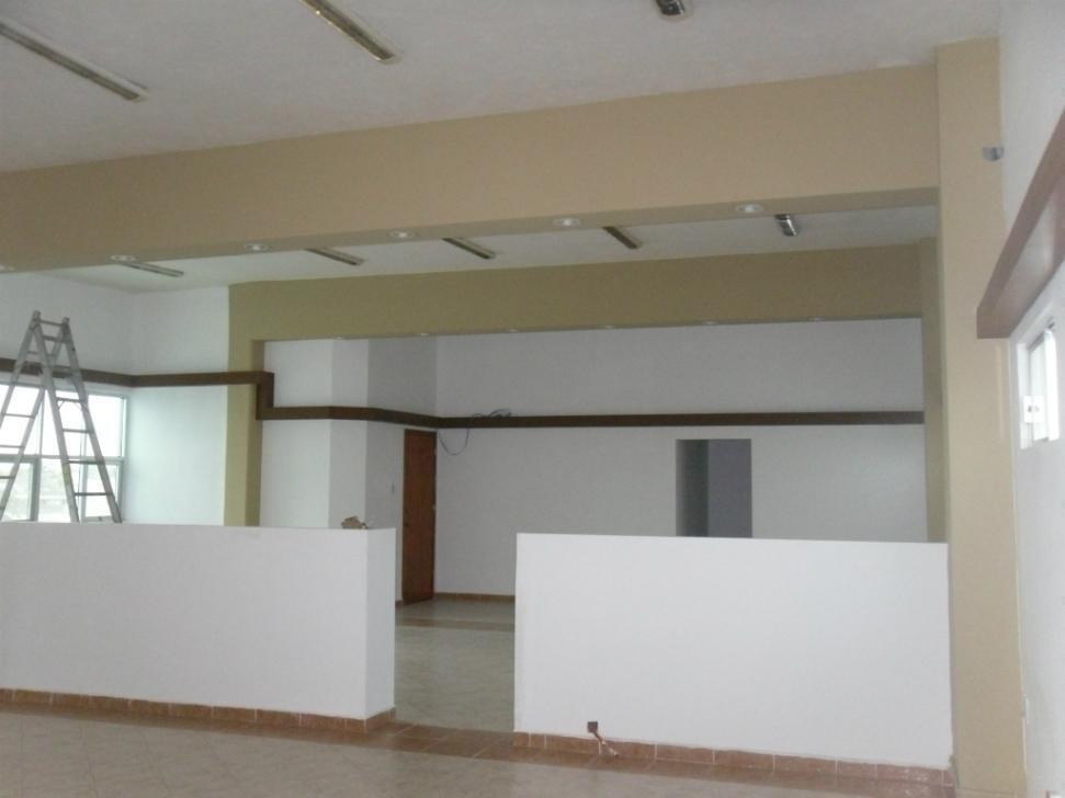 oficina en renta av ejercito mexicano de 250 m² y bodega anexa 250 m²