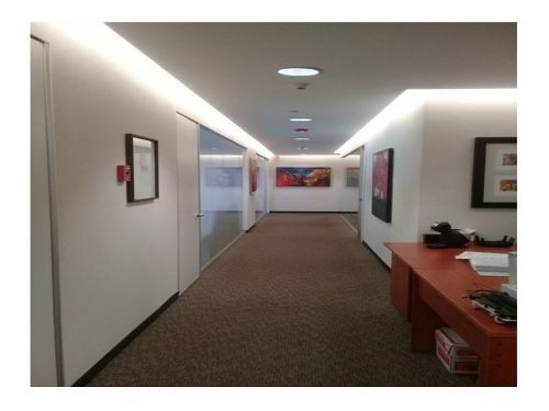 oficina en renta, av. santa fe / corporativo century plaza