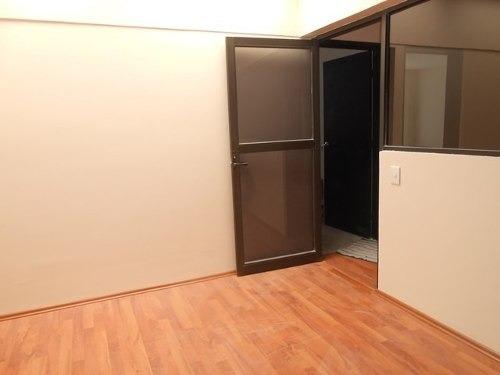 oficina en renta, av. unidad modelo no.17 col. unidad modelo