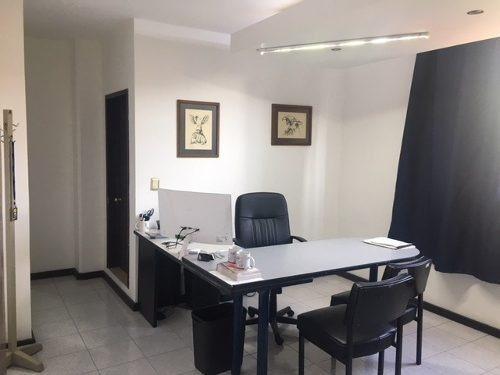 oficina en renta, av. universidad