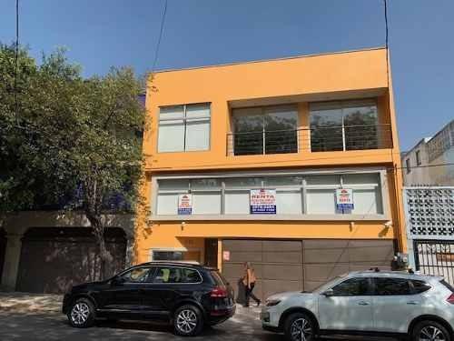 oficina en renta barrio la concepción, del. coyoacán