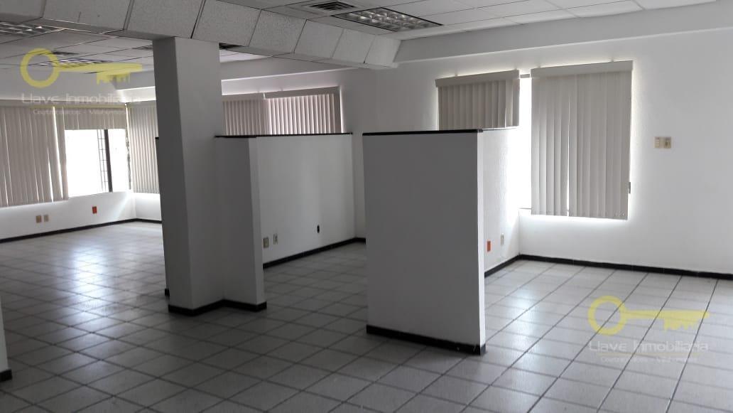 oficina en renta, bellavista, col. centro