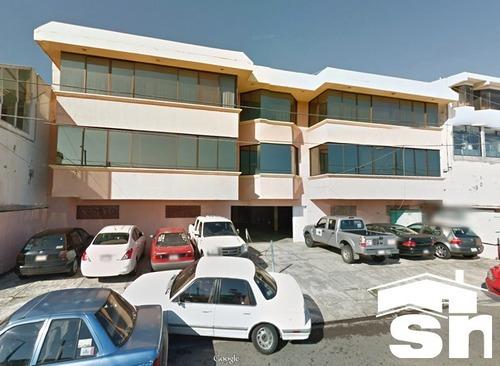 oficina en renta blvd. ruiz cortines/alida lr-416