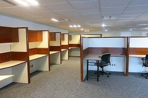 oficina en renta, bosque de duraznos, bosques de las lomas