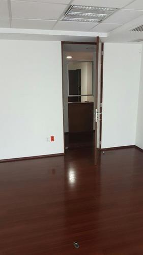 oficina en renta bosques acond piso 5 con 285 m2 citadel2
