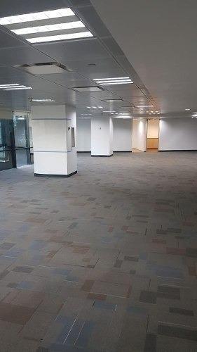oficina en renta bosques piso 2 con 850 m2 motorola2