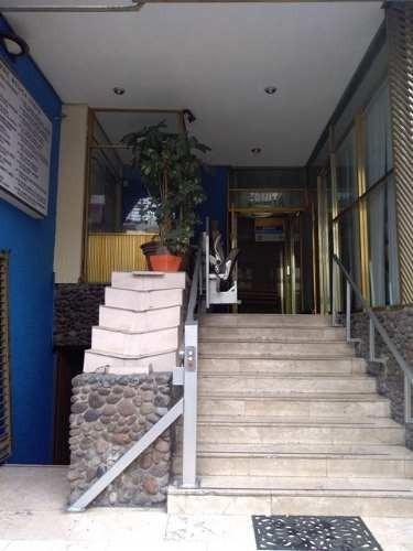 oficina en renta, calz. ermita no. 278 col. sinatel