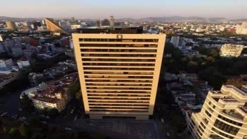 oficina en renta, campos elíseos / chapultepec polanco