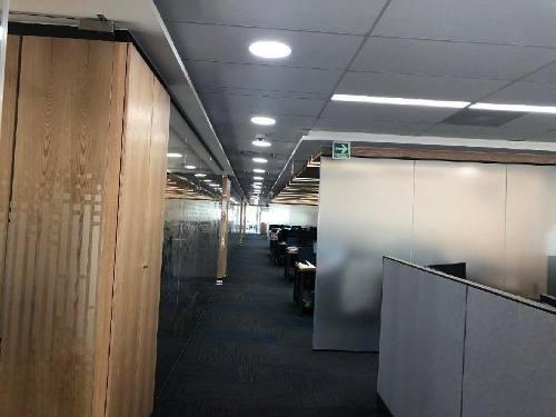 oficina en renta campos eliseos ciudad de méxico, oficina en renta con 1646 m2 aprox.