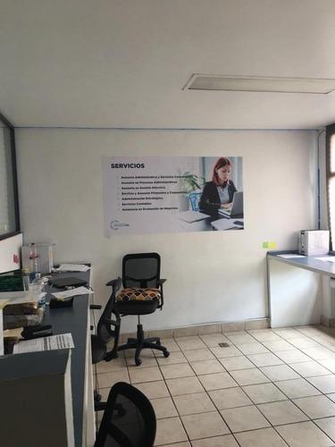 oficina en renta  castorena , el yaqui