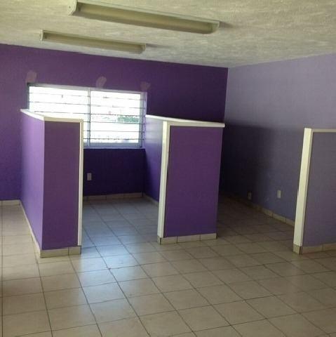 oficina en renta centro
