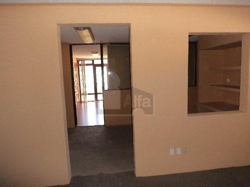oficina en renta centro a unos pasos de alamenda, querétaro de 85 m2