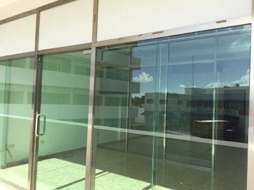 oficina en renta centro cancun 100 m2 av kabah