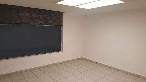 oficina en renta - centro de monterrey, nl.
