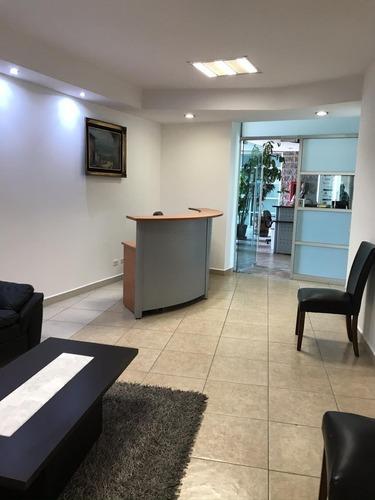 oficina en renta centro sur