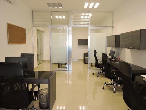 oficina en renta - centro sur - co159