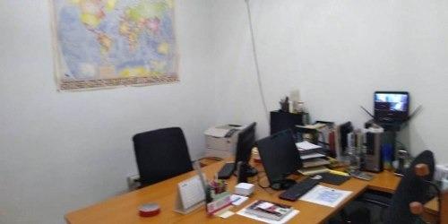 oficina en renta claveria azcapotzalco