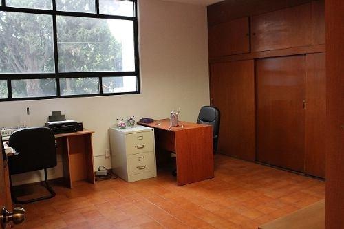oficina en renta col. del valle