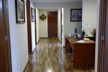 oficina en renta col. insurgentes mixcoac 15-or-5766**