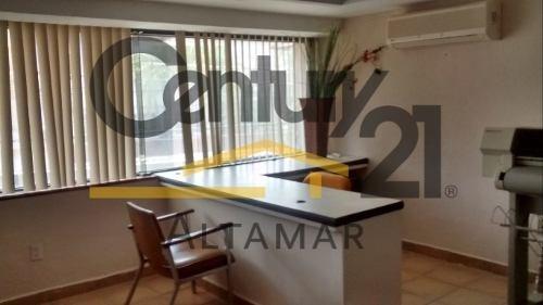 oficina en renta, col. minerva, tampico, tamaulipas
